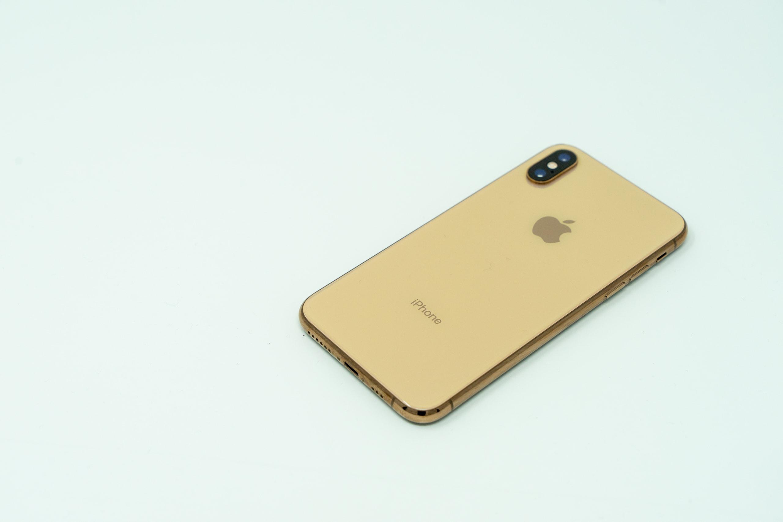 iPhone Xsのバッテリー寿命がヘタってきたので打開策を考えてみる